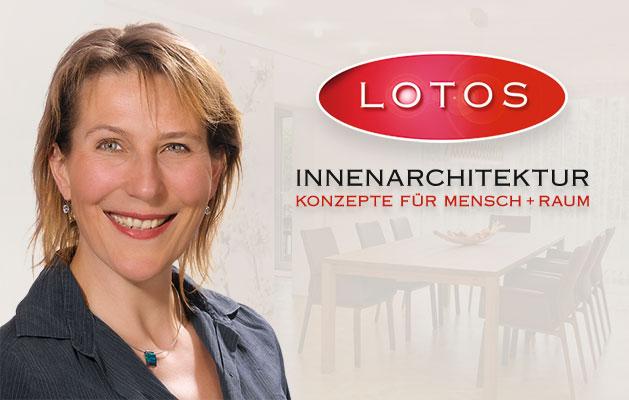 Sabine Weber - LOTOS Innenarchitektur