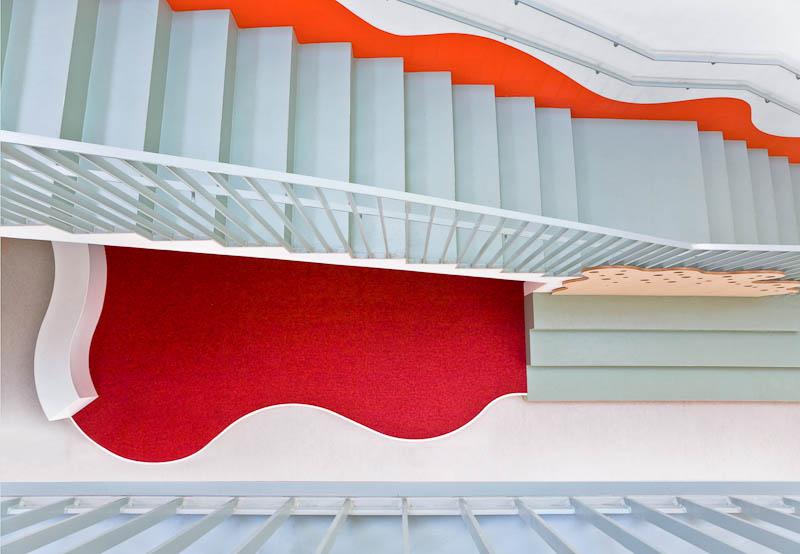 Innenarchitektur Köln frische farben für kita in köln lotos innenarchitektur