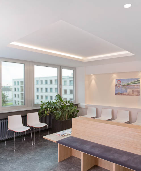 praxis russmann raffelsieper k ln lotos innenarchitektur. Black Bedroom Furniture Sets. Home Design Ideas