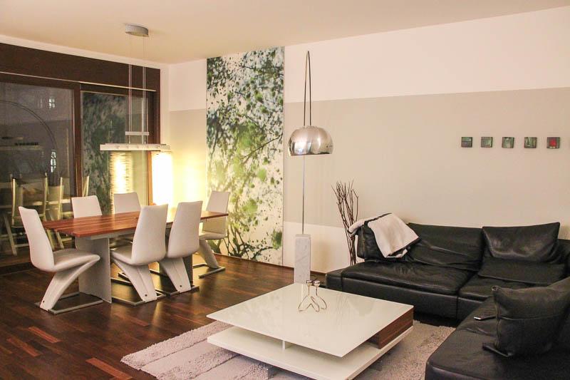 Neugestaltung Wohnung Koln Lotos Innenarchitektur