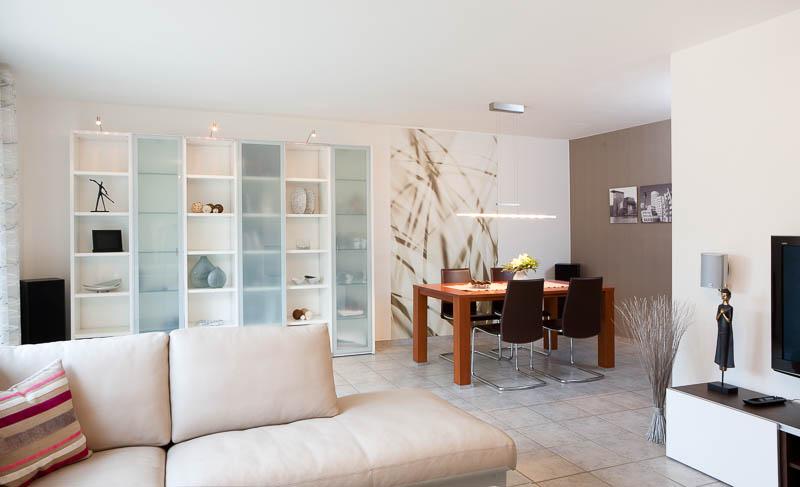 Neugestaltung wohnzimmer neuss lotos innenarchitektur - Wohnzimmer innenarchitektur ...