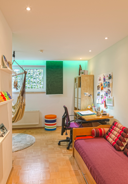 Innenarchitektur Kinderzimmer neugestaltung zweier kinderzimmer in köln lotos innenarchitektur