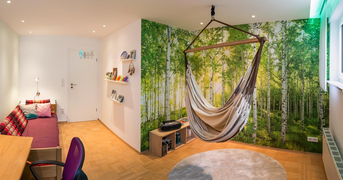 Innenarchitektur kinderzimmer  Neugestaltung zweier Kinderzimmer in Köln - LOTOS Innenarchitektur