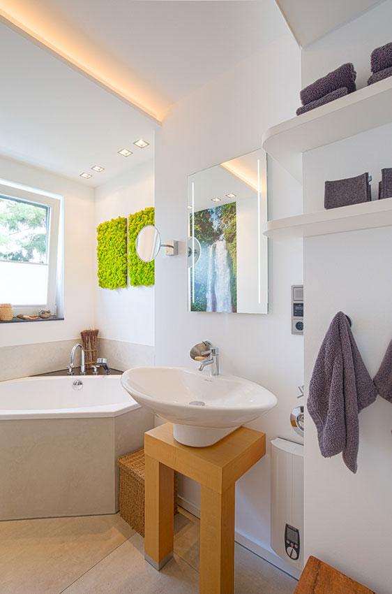 umbau einer dachgeschosswohnung in k ln duennwald lotos. Black Bedroom Furniture Sets. Home Design Ideas