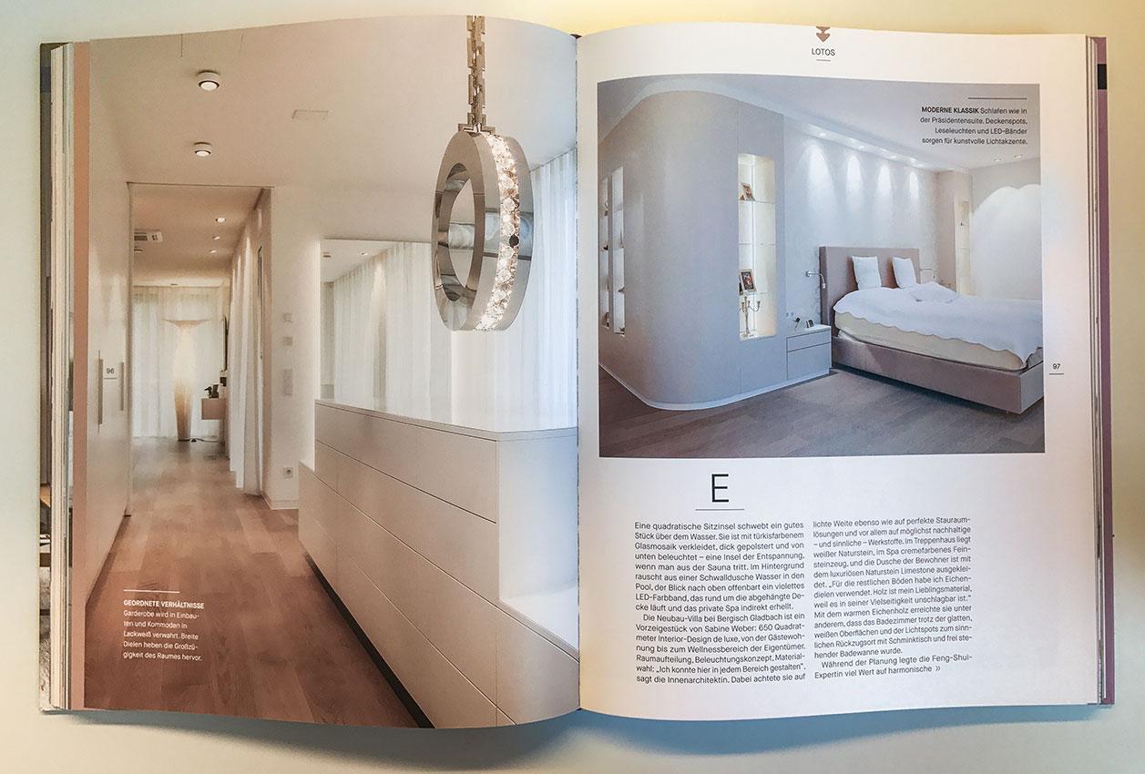 LOTOS Innenarchitektur jetzt in Best of Interior 21   LOTOS ...